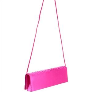 magid evening Bags - Fuschia clutch